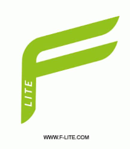 f-lite logo