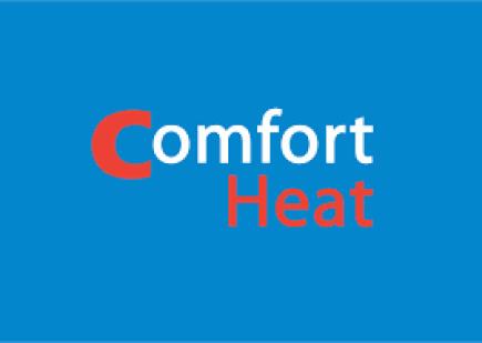 comfort heat logo