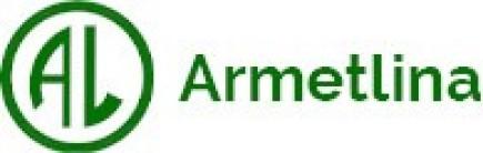 armetina logotipas