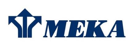 MEKA pro logo