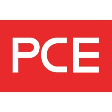 PCE logo