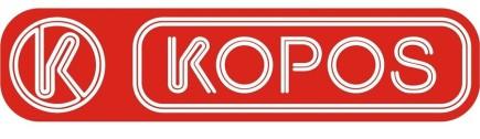 kopos logo